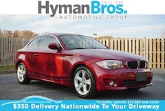 2013 BMW 128i 128i Coupe 6-Speed Manual, Premium Coupe