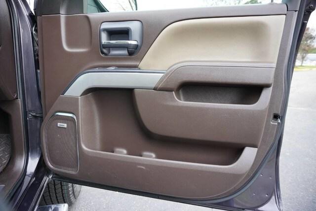Used 2015 Chevrolet Silverado 2500HD For Sale at HYMAN BROS
