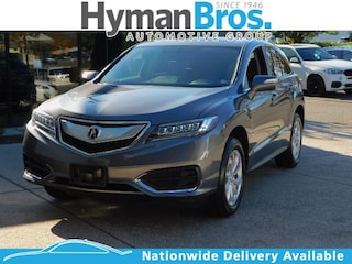 2018 Acura RDX w/Technology Pkg 1 Owner, Only 19,000 Miles! SUV