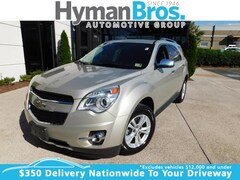 2013 Chevrolet Equinox LTZ FWD Nav, Lane Departure, New Michelin Tires! SUV