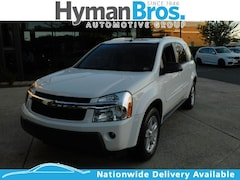 2005 Chevrolet Equinox LT AWD 1 Owner, Only 42,000 Miles! SUV