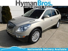 2009 Buick Enclave CXL Moonroof, Only 33,000 Miles! SUV