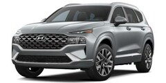 New 2022 Hyundai Santa Fe XRT SUV in Bedford, OH