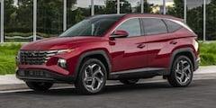 New 2022 Hyundai Tucson N Line SUV in Bedford, OH