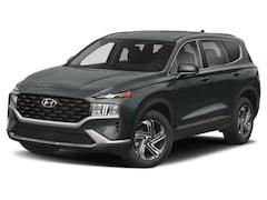 New 2022 Hyundai Santa Fe SE SUV in Bedford, OH