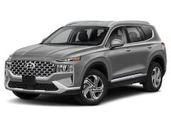 New 2022 Hyundai Santa Fe SEL SUV in Bedford, OH