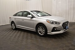 New 2019 Hyundai Sonata SE Sedan in Bedford, OH