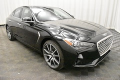 New 2019 Genesis G70 2.0T Advanced Sedan for sale in Bedford, OH