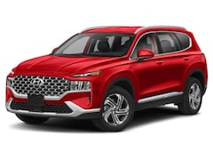 2021 Hyundai Santa Fe SEL SUV