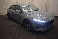 2021 Hyundai Elantra HEV SEL Sedan