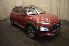 2021 Hyundai Kona Ultimate SUV near Cleveland