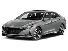 New 2022 Hyundai Elantra Limited Sedan in Bedford, OH