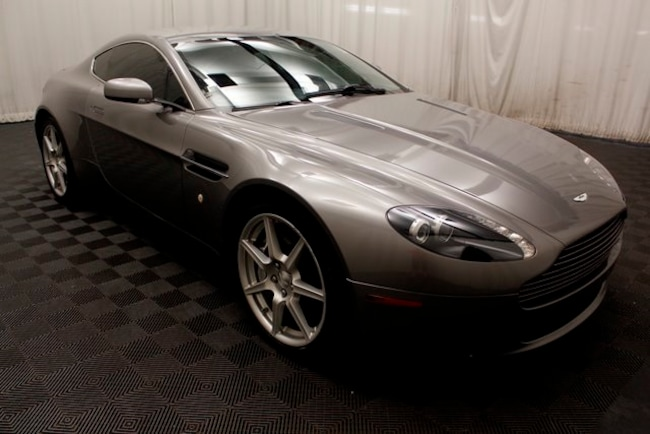 Used Aston Martin V Vantage For Sale In Bedford OH At Hyundai - Aston martin v8