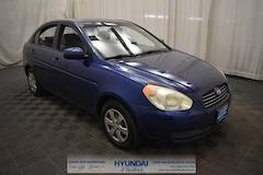 2011 Hyundai Accent GLS Sedan