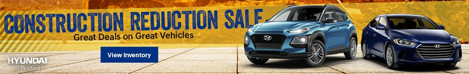 Used Car Dealer in Bedford, OH | Hyundai of Bedford Used Cars