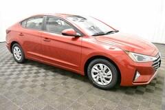 New 2019 Hyundai Elantra SE Sedan in Bedford, OH