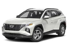 New 2022 Hyundai Tucson SEL SUV in Bedford, OH