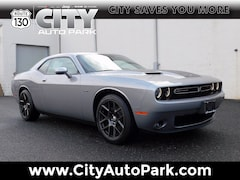 2016 Dodge Challenger R/T Coupe