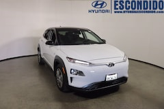 2020 Hyundai Kona EV SEL FWD SUV
