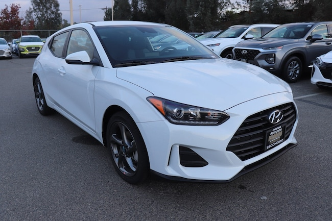 2019 Hyundai Veloster 2.0 Hatchback For Sale in Escondido, CA