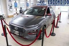 2019 Hyundai Kona Iron Man Edition SUV