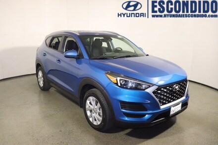 2020 Hyundai Tucson Value FWD SUV