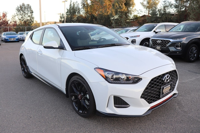2019 Hyundai Veloster Turbo R-Spec Hatchback For Sale in Escondido, CA