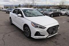 2019 Hyundai Sonata Plug-In Hybrid C Sedan