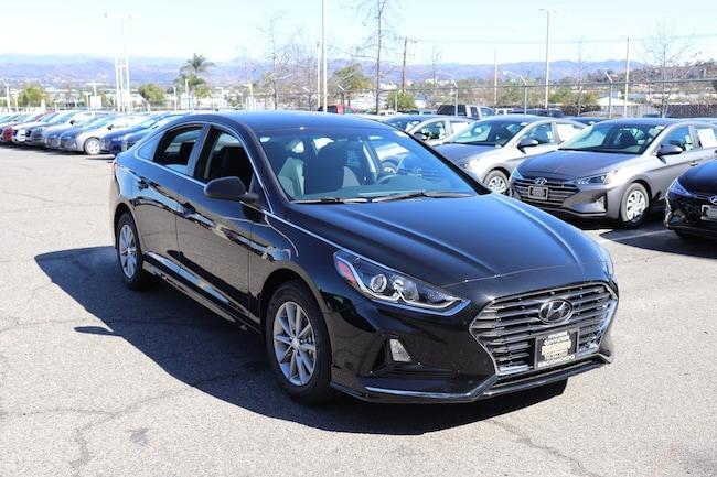 2019 Hyundai Sonata SE Sedan For Sale in Escondido, CA