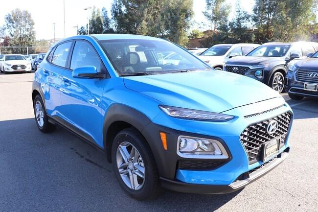 2019 Hyundai Kona SE SUV For Sale in Escondido, CA