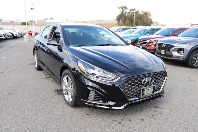 2019 Hyundai Sonata SEL Sedan For Sale in Escondido, CA