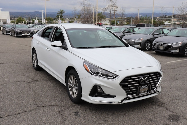 2019 Hyundai Sonata SE Sedan For Sale in Escondido, CA