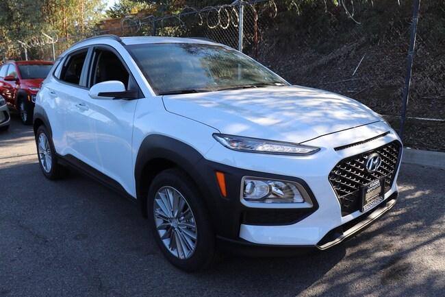 2019 Hyundai Kona SEL SUV For Sale in Escondido, CA