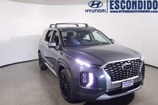 2021 Hyundai Palisade Limited w/20 Asanti wheels SUV