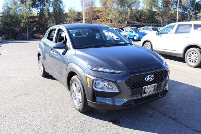 2019 Hyundai Kona SE AWD SUV For Sale in Escondido, CA