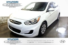 2015 Hyundai Accent GL BLUETOOTH - SIEGES CHAUFFANT Hatchback