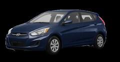 2016 Hyundai Accent GL 5-Door 6A BLUETOOTH, SIEGES CHAUFFANTS, ACTIVE Hatchback