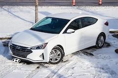 2019 Hyundai Elantra Preferred at **Service Loaner Savings** Sedan