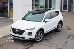2019 Hyundai Santa Fe Essential AWD 2.4L Safety Package SUV