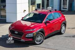 2019 Hyundai KONA 1.6T AWD Trend Two-Tone SUV