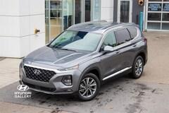 2019 Hyundai Santa Fe Luxury AWD 2.0T SUV