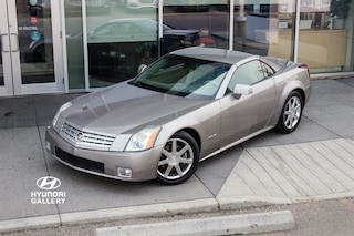 2004 Cadillac XLR 2Dr Conv Hardtop low kmS, V8, Sale Price Convertible