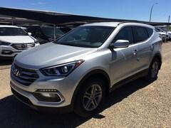 2018 Hyundai Santa Fe Sport FWD 2.4L SUV