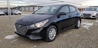 2019 Hyundai Accent (5) Preferred at Hatchback