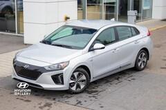 2019 Hyundai Ioniq Plug-In Hybrid Plus Ultimate Hatchback