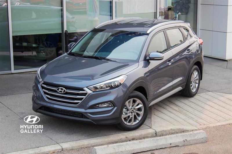 2018 Hyundai Tucson AWD 2.0L Premium Only 1000kms, AWD, SUV