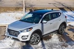 2019 Hyundai Tucson AWD 2.0L Preferred SUV