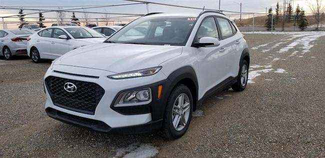 2019 Hyundai KONA 1.6T AWD Ultimate **Demo Special** SUV