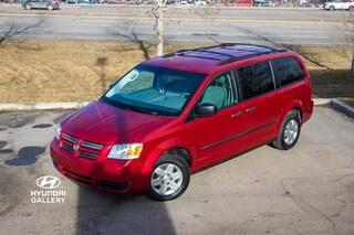2010 Dodge Grand Caravan SE Wagon V6, AWD, Sunrrof, Bluetooth Van Passenger Van