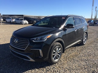 2019 Hyundai Santa Fe XL AWD Preferred SUV